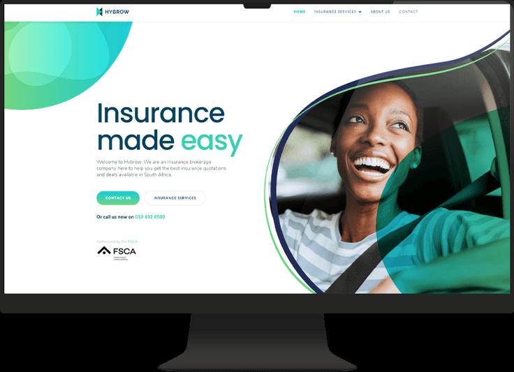 Hybrow insurance